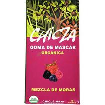 Chicle de Moras Chicza 15 gr.