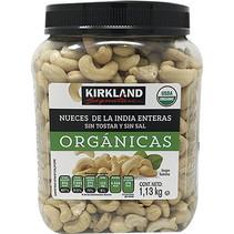 Nuez de la India Organica Kirkland 1.13kg