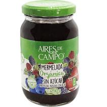 Mermelada Frutos del Bosque con Acai ADC 250 gr.
