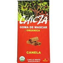 Chicle de Canela Chicza 15 gr.