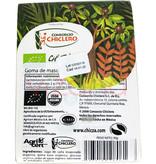 Chicle de Hierbabuena Chicza 30 gr.