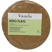 Keto Flats Vanela 5 peas