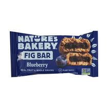 Barras Naturales de Higo Blueberry NB 57gr