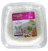 Queso Vegano Fresco Tipo Molido Veggie Chesse 250 gr.