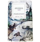 Chocolate Artesanal 46% Cacao Aranda 105 gr.