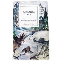 Chocolate Artesanal 46% Cacao Aranda 100 gr.