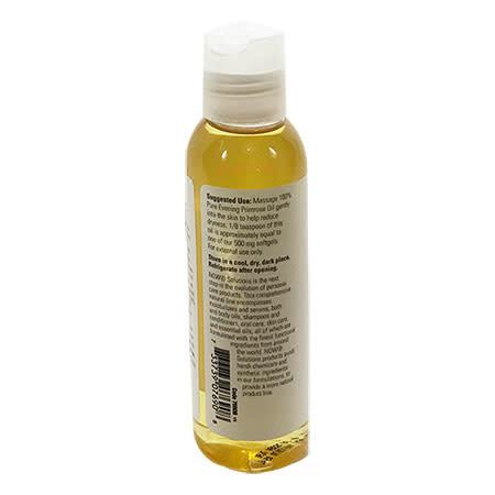 Aceite de Onagra Now 118ml