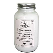 Crema Corporal Almendra + Jalea Real Abeja Reyna 980ml