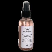 Spray Refrescante de Rosas y Aloe AR 125ml