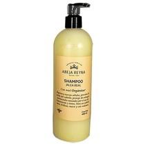 Shampoo de Miel con Jalea Real AR 480ml