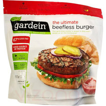 The Ultimate Beefless Burguer Gardein 340 gr.