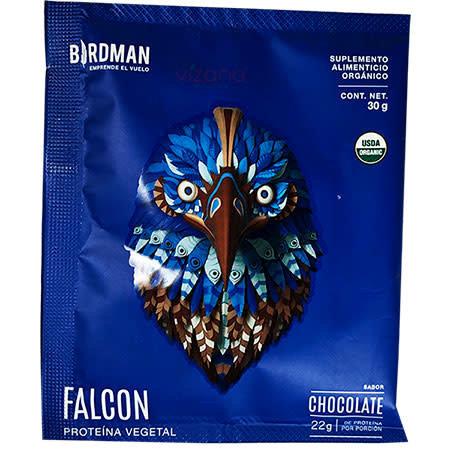 Proteína Vegetal Sachets Falcon Chocolate 30gr