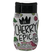 Cherry Fit Nutricion Avanzada 60ml