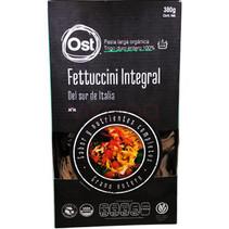 Fettuccine Integral Organico OST 380gr