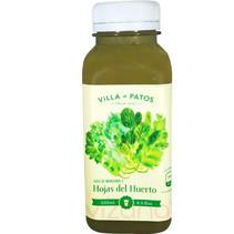 Jugo de Manzana y Hojas del Huerto VP 250 ml.