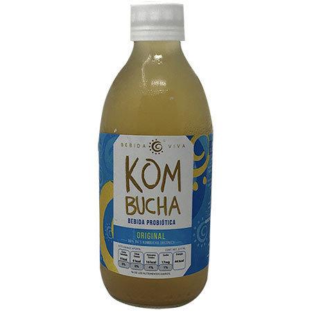 Kombucha Original BV 355 ml.