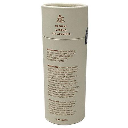 Desodorante Cedro+Cipres CA-CAU 80ml