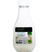 Crema Vegana Veggie Chesse 250 gr.