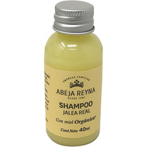 Shampoo de Miel con Jalea Real AR 40ml