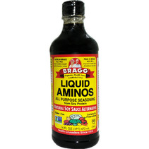 Líquid Aminos Bragg 473 ml.