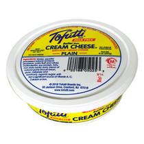 Cream Cheese Tofutty 227 gr.