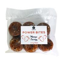 Power Bites Mango Energy 6 pz.