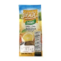 Galletas Cookie Sanas Naranja sin azúcar Santiveri 150g