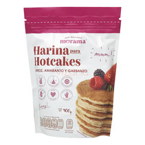 Harina para Hot Cakes Morama 400 gr.