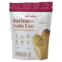 Harina Para Todo Uso Morama 450 gr.