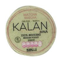 Oblea de Matcha Kalan 60g
