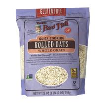 Avena de Cocción Rápida Rolled oats S/G BRM 794gr.