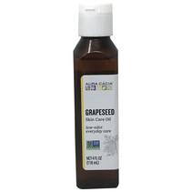 Aceite de Semilla de Uva Con Vitamina E AC 118ml