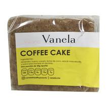 Coffe Cake Vanela 1pza
