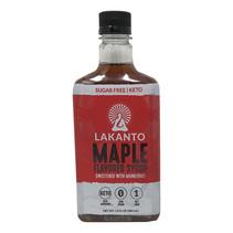 Miel sabor maple Lakanto 384 ml.