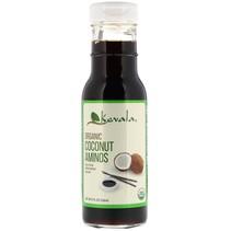 Aminos Líquidos de Coco Orgánico Kevala 236 ml
