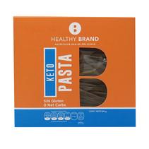 Pasta Keto Healthy Brand 80gr