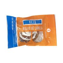 Roles de Canela Keto Healthy Brand 55gr