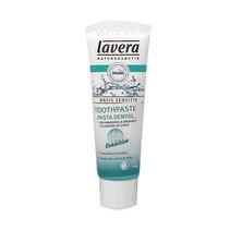 Pasta Dental para Dientes Sensibles Lavera 75ml