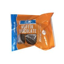 Muffin de Chocolate Keto Healthy Brand 56gr