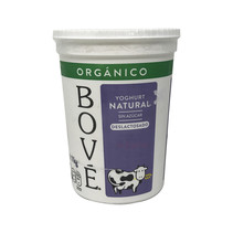 Yogurt Natural Deslactosado Bove 1L