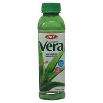 Bebida de Aloe Vera OKF 500ml