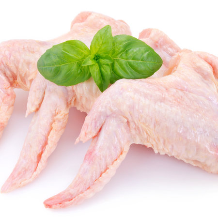 Alitas de Pollo Orgánico Pollo Real