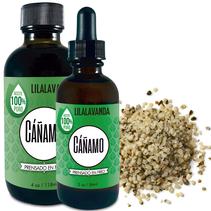 Aceite de Cañamo Lilalavanda 118ml