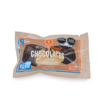 Chocolate Keto Healthy Brand 52gr