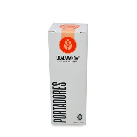 Aceite de Calendula en Chabacano Lilalavanda 118ml