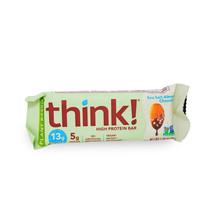 Barra Proteica de Chocolate, Almendra y Sal Thinkthin 55gr
