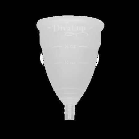 Copa Menstrual DivaCup Modelo 2 1pza