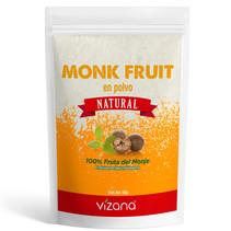 Fruta del Monje (Monk Fruit) Vizana 100 gr.