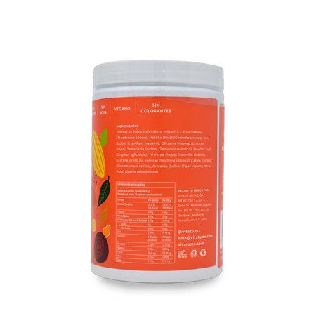 Energy  Mix Vitatú 240g