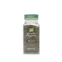 Eneldo Orgánico Dill Weed 23g